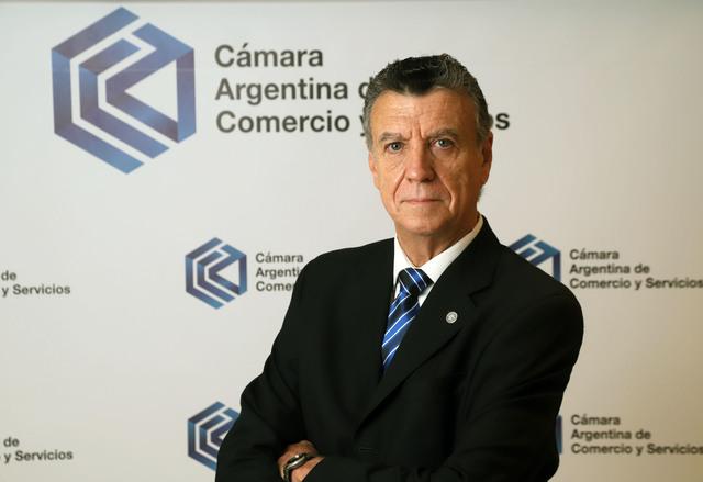 Cámara Argentina de Comercio y Servicios   COMUNICADO   NATALIO MARIO  GRINMAN FUE ELECTO PRESIDENTE DE LA CAMARA ARGENTINA DE COMERCIO Y SERVICIOS
