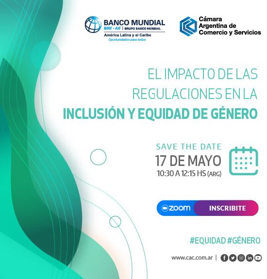 El impacto de las regulaciones en la inclusión y equidad de género